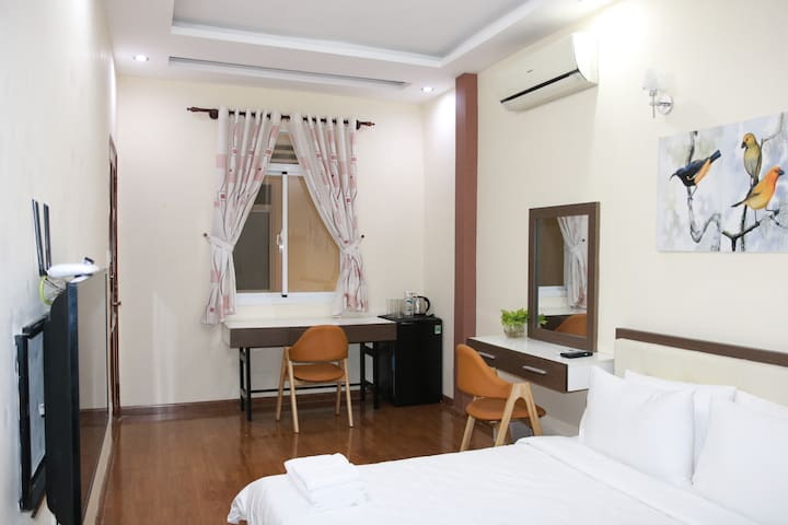 [Central Hideout | Close to supermarket]1BR–THT 02