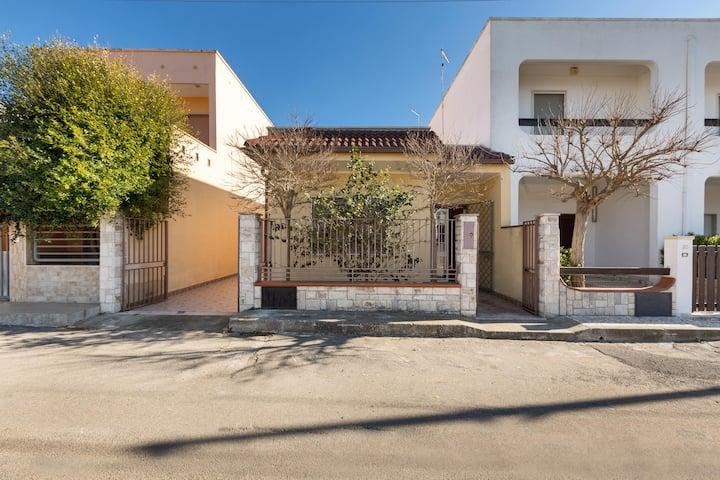 1749 Villa Alessandra