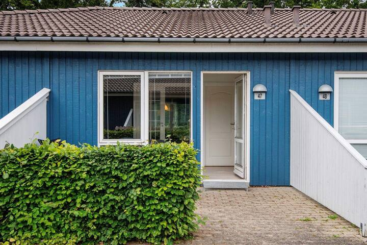 44 person holiday home in Bogense