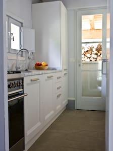 Elstar ..Un Cottage per due - Cutigliano - Lägenhet