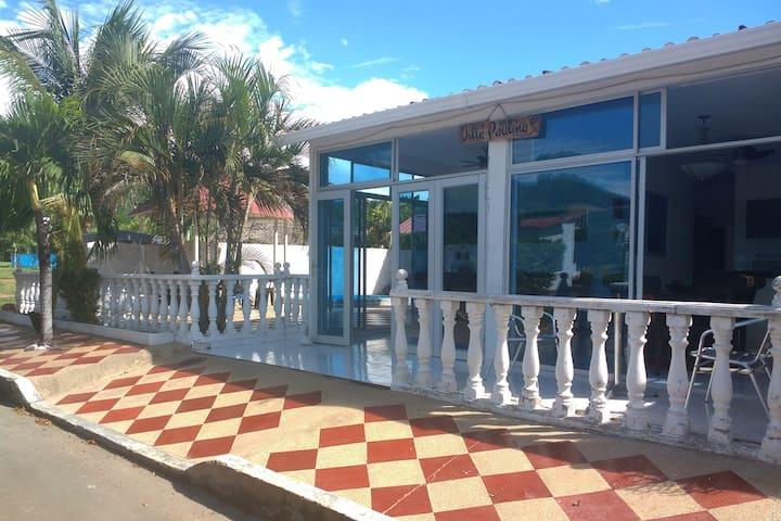 Hermosa casa con Jacuzzi en Nariño - Cundinamarca