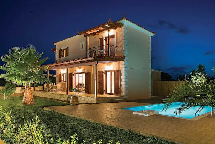 Situated just on the outskirts of Skala village