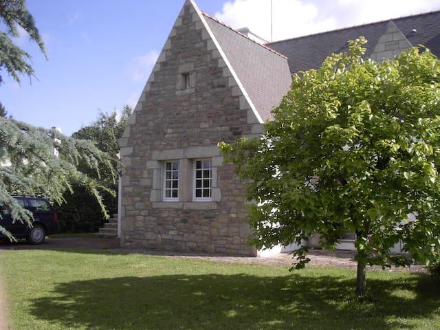 Maison de vacances de 2 à 6 personnes - Baden - Villa