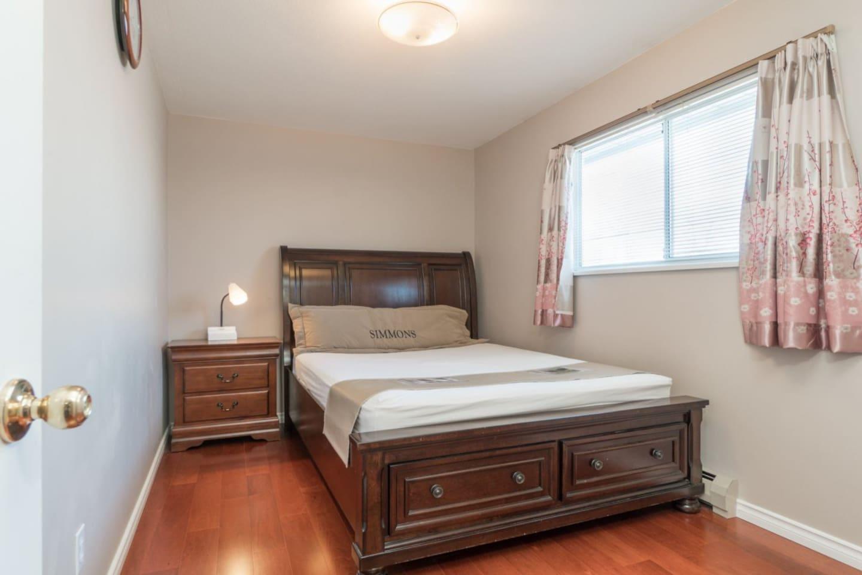 福来顺家庭宾馆3号房 (Frances Home Hotel Room 3)