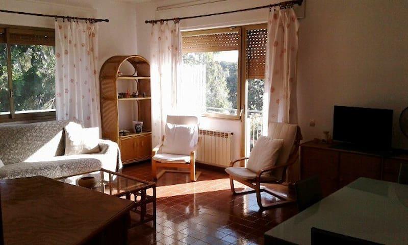 Appartamento luminoso e spazioso