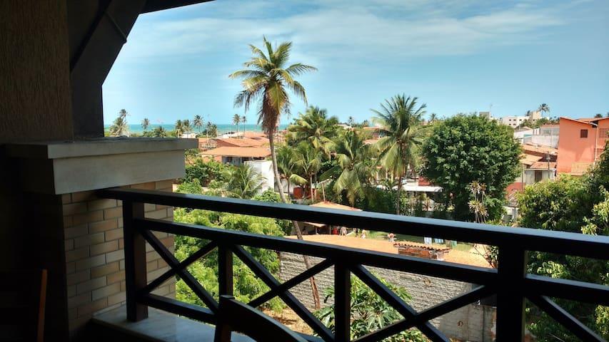 Hollidays in Cumbuco