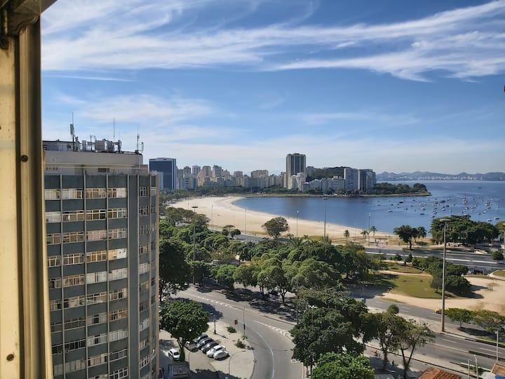 Praia de Botafogo, 460 - RJ
