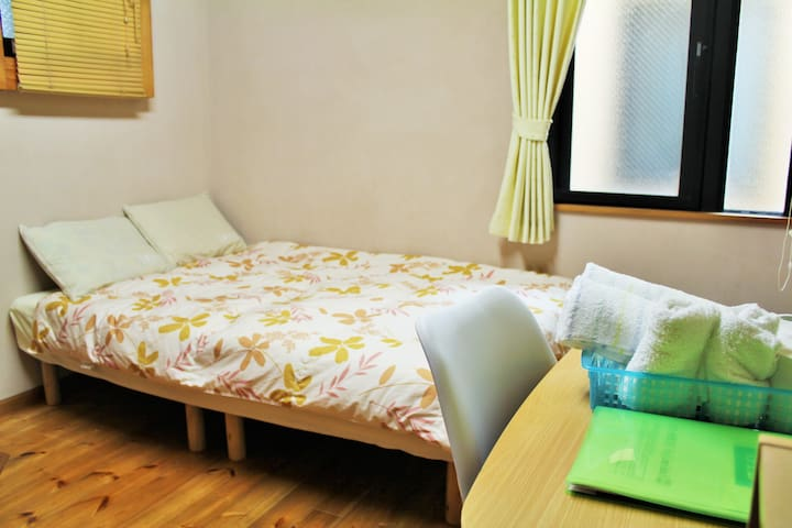 #312 Furnished Private Apt.
