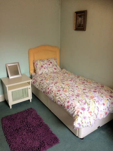 3 St Josephs Rooms