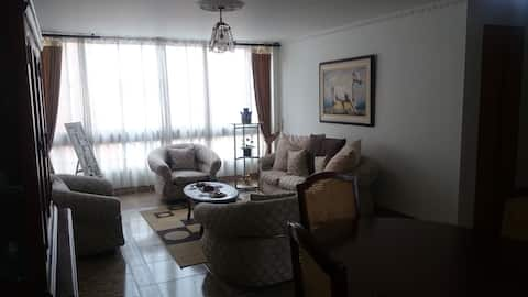 Comfortable apartment at the best location