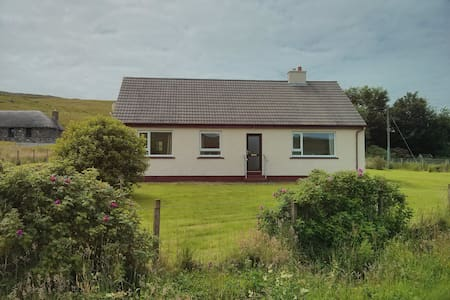 Conon View, Sheader, Uig - Uig - House
