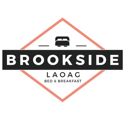 Brookside Laoag Bed & Breakfast