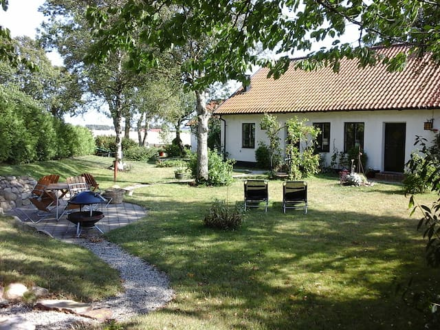 Beautiful Scanish House close to Ystad