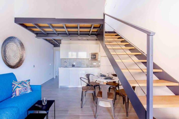 """Apartamentos Rurales Huerto El Horno- """"S de Sofia"""""""