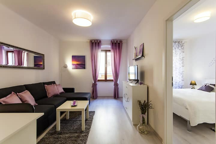 Center Apartment LORI ****