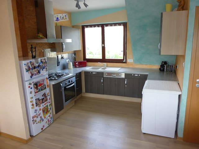 Appartement bien localisé - Wasselonne - Apartamento