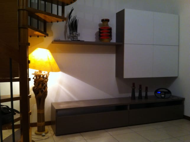 Appartamento Pescara stupendo mare - Pescara - Flat