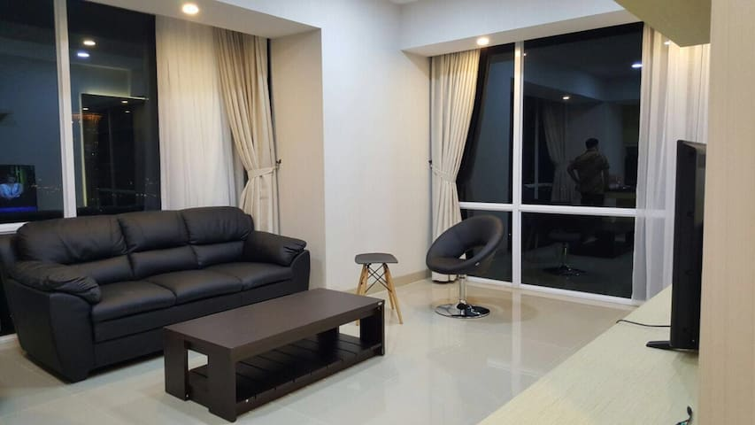 Rent premium unit @U-residence with great furnish
