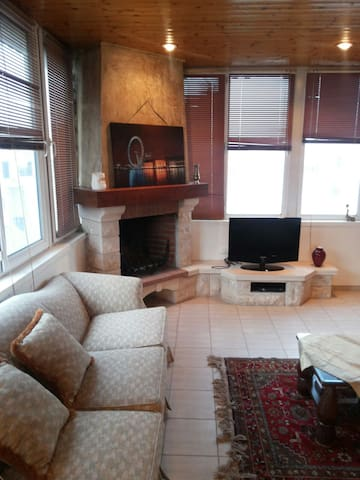 studio abvilable for rent in abdon