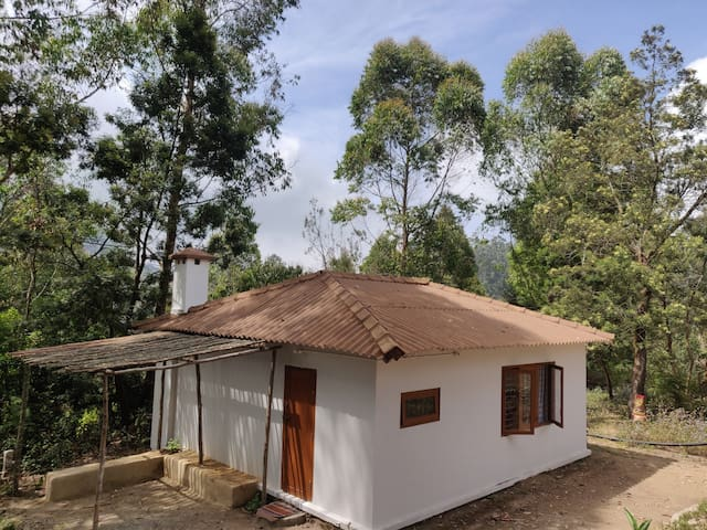 Nilgiri Hill kookal cottage 3