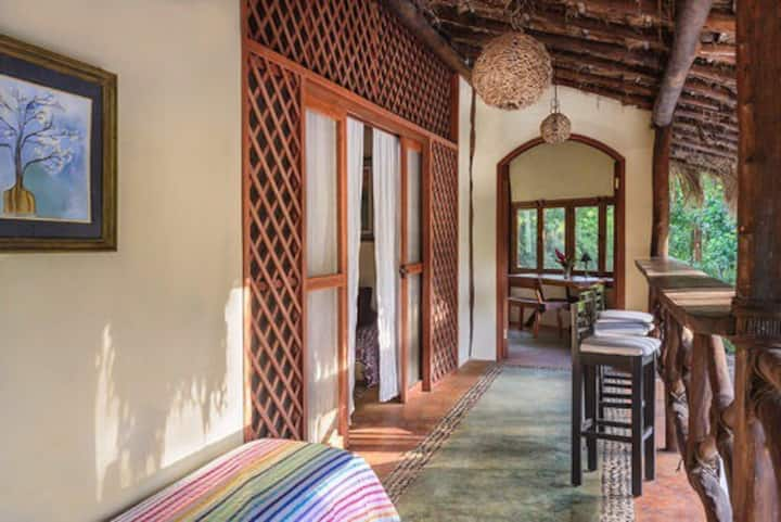 Solferino luxury accommodations