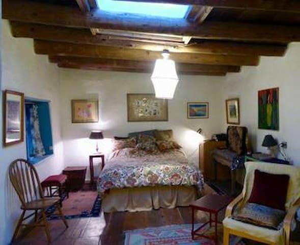 Casa Antigua de Talpa