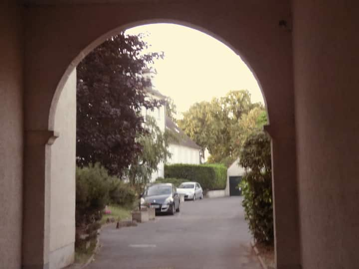 Appartement hfs à Senlis