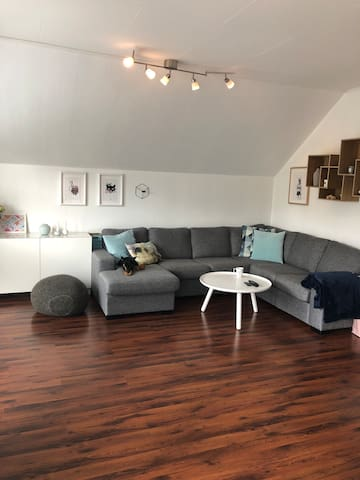 Nice and cozy apartment on Tasta, Stavanger