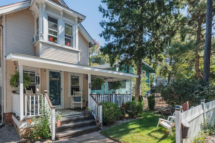 Cozy Cottage In Beach Community close to New Haven