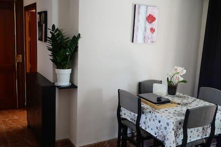 Lovely family apartment! - Málaga