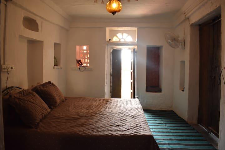 Heritage Suite In a Castle