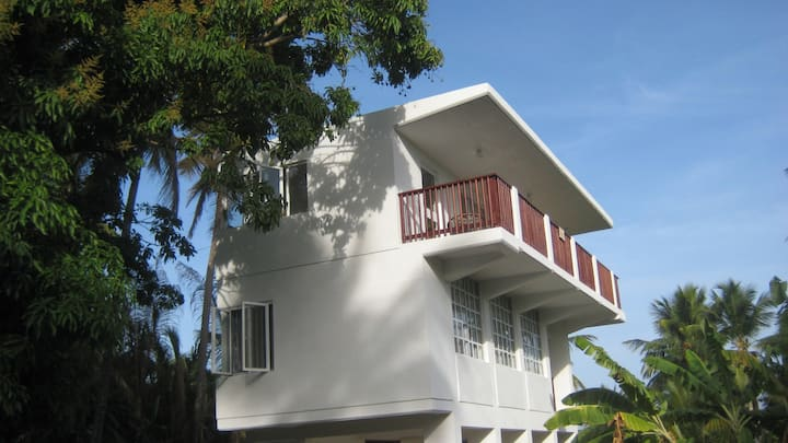 Tree Top Villa
