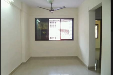 Comfortable affordble flt in Kalyan - Dombivli - Huoneisto