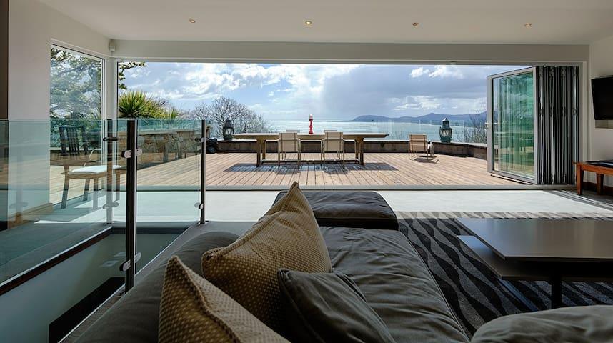 House overlooking Killiney Bay - Killiney - 獨棟