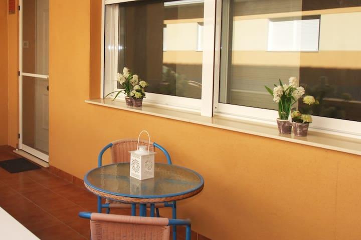 Apartament Els Muntells - Delta de l'Ebre