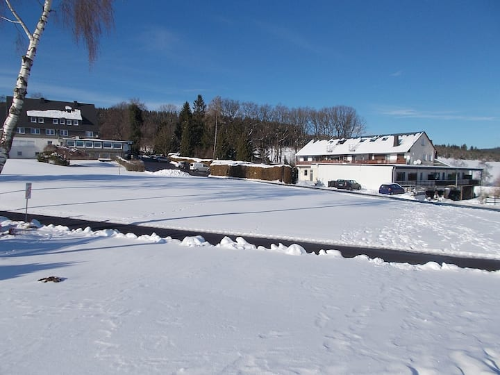 Haus Bergeshöh Eslohe Meschede Arnsberg Winterberg