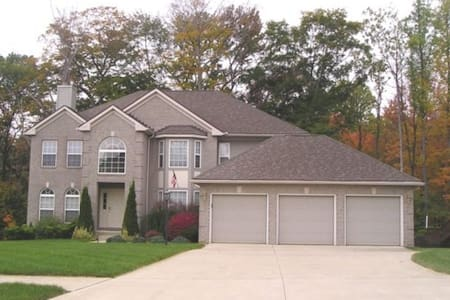 West Akron (Montrose/Copley/Fairlawn) Upscale Home - Akron