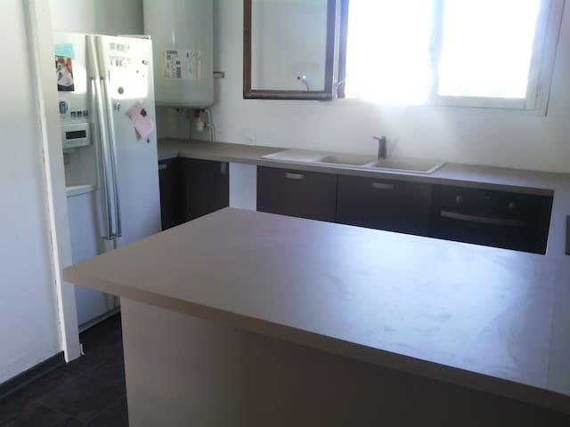appartement 4 pièces - Veynes - Apartamento