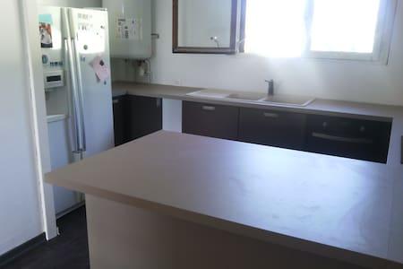 appartement 4 pièces - Veynes