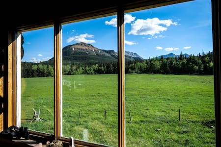 Gladstone Valley Family Getaway