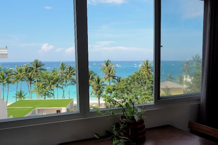 Ocean View Penthouse Studio B in Angol, Station 3