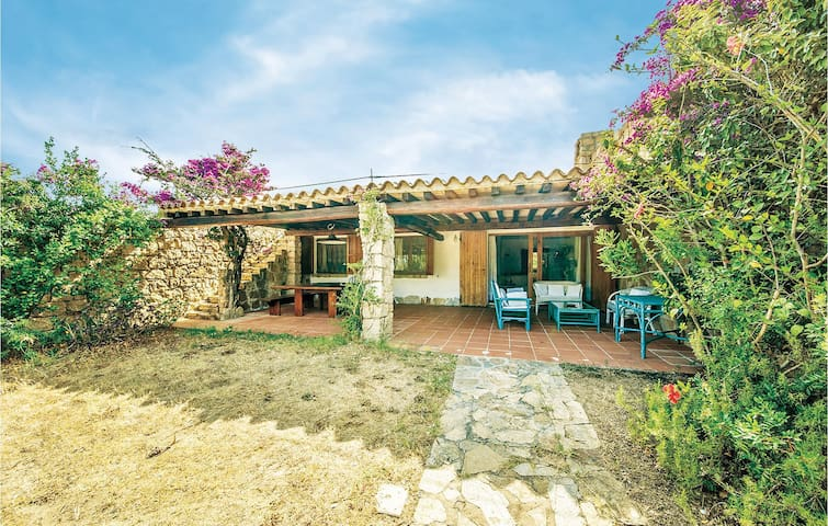 Holiday cottage with 3 bedrooms on 110m² in Porto Cervo OT