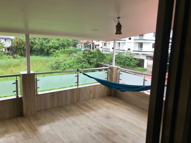 Lonavala-luxury 3 bhk with private pool.