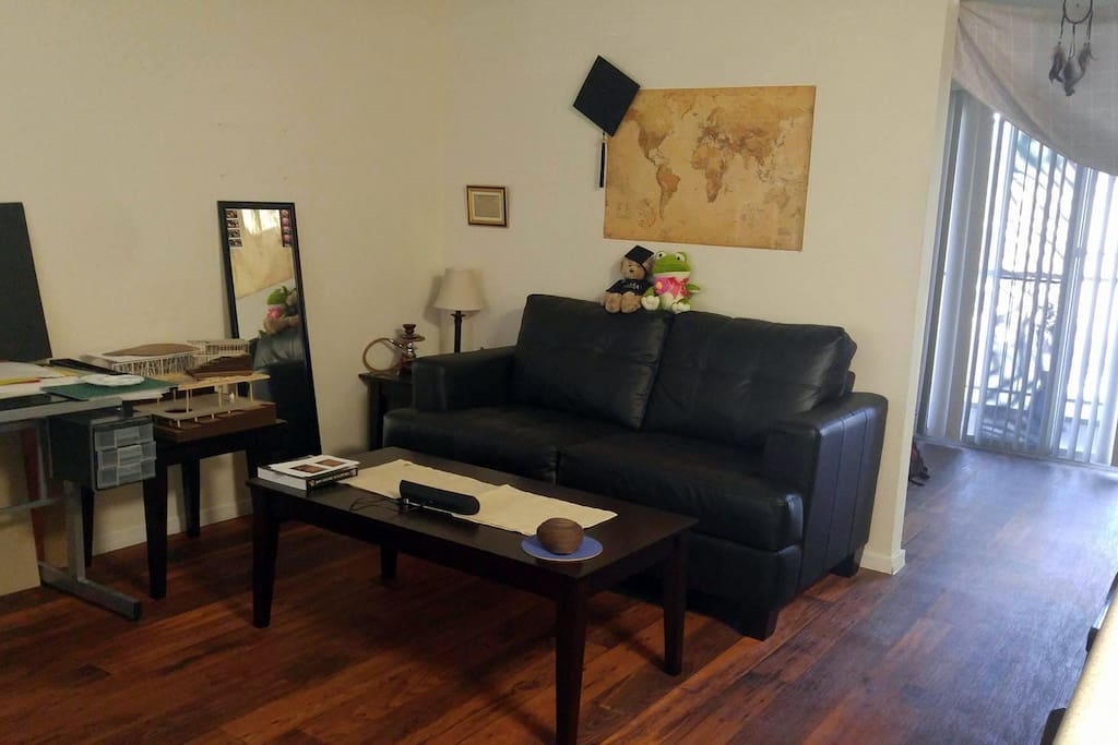 Cozy Apartment Close To Ut And Downtown Austin Apartments For Rent In Austin Texas United