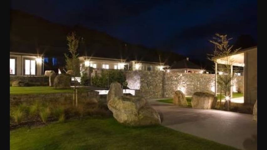 Luxury in Cardrona - Cardrona - Apartment