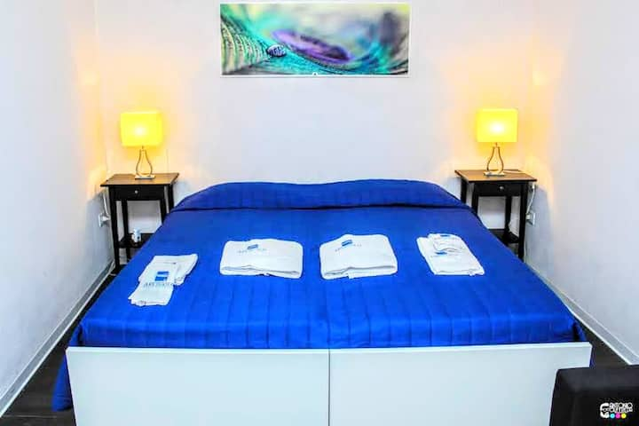 ARCIUOLO B&B - Modern Room in the Centre (one)