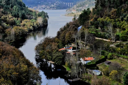 Douro Studio - magnificent view of the Douro