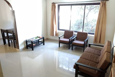 Perfectly Located, Clean, Spacious & Affordable. - Mapusa - Apartmen