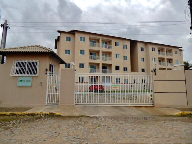 Monte Sinai Residence - Santo Antonio - Apartamento