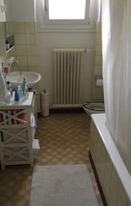 Sunny 3-room apartment - Leilighet